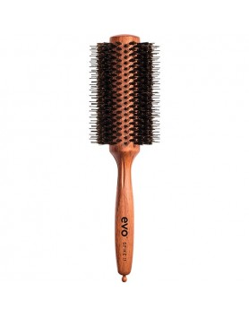 EVO spike 38 nylon pin bristle radial brush