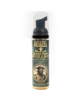 Reuzel Beard Foam - Wood & Spice